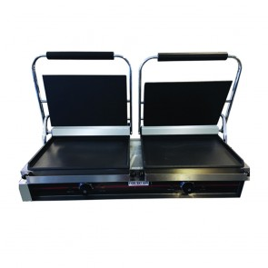 GH-813E FED Large Double Contact Grill GH-813E