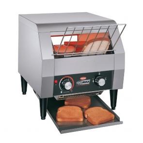 GH210 Hatco Toast Max Conveyor Toaster 2 Slice