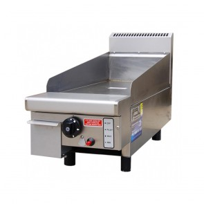 Goldstein 1 Burner Gas Griddle GPGDB-12