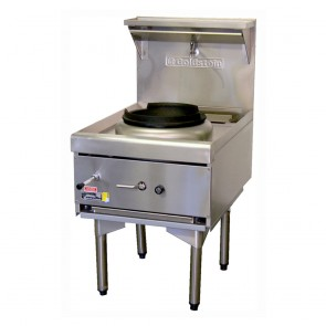 Goldstein 1 Burner Wok Cooker CWA-1