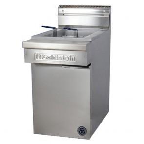 Goldstein 2 Baskets Gas Fryer FRG-1