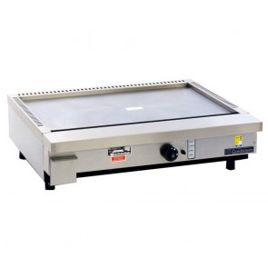 Goldstein 2 Burner Teppanyaki Gas Griddle TK-36