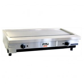 Goldstein 2 Burner Teppanyaki Gas Griddle TK-45