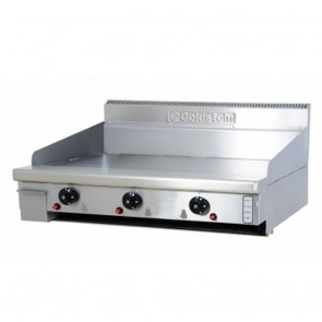 Goldstein 3 Burner Gas Griddle GPGDB-36