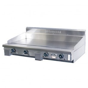 Goldstein 4 Burner Gas Griddle GPGDB-48