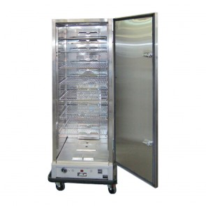 Goldstein Banquet Cart with 7 Wire Shelves MWC-1