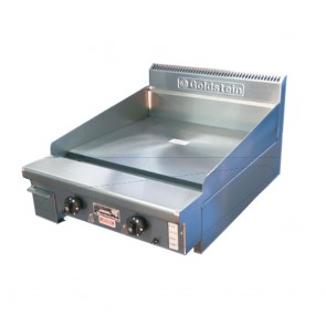 Goldstein Benchtop 2 Burner Gas Griddle GPG-30