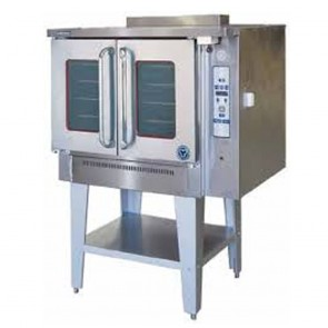 Goldstein Convection Gas Oven X500