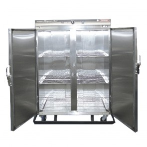 Goldstein Double Banquet Cart MBC-120