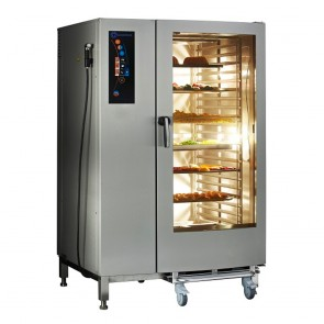 Goldstein Electric Combi Steamer GVCC2021