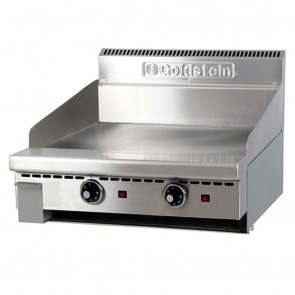 Goldstein Electric Commercial Griddle GPEDB-24