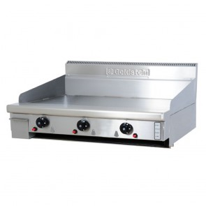 Goldstein Electric Commercial Griddle GPEDB-36