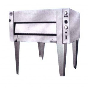 Goldstein Electric Single Deck Pizza Oven E201