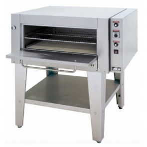 Goldstein Electric Single Deck Pizza Oven E541