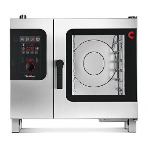 GR816 Convotherm C4Ebd6.10C - 7 Tray Electric Combi-Steamer Oven - Boiler System