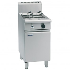 GR905-P Waldorf By Moffat 450mm Gas Single Tank Pasta Cooker - LPG / Propane
