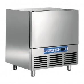 GT535 Skope IrInox Blast Chiller And Shock Freezer Ef15.1