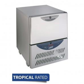 GT619 10Kg/3 Tray Blast Chiller Freezer