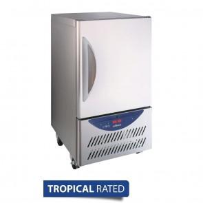 GT620 20Kg/6 Tray Blast Chiller Freezer