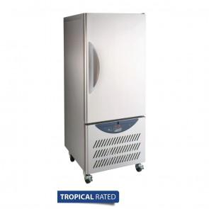 GT622 40Kg/10 Tray Blast Chiller Freezer