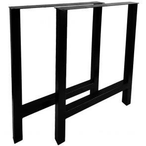 H Frame Heavy Duty Table Legs