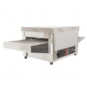 HC932 Woodson Starline W.CVS.M.25 Snackmaster S25 Conveyor Oven