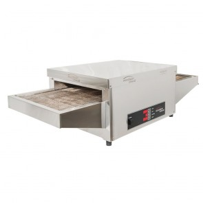 HC934 Woodson Starline W.CVP.C.18 P18 Countertop Pizza Conveyor Oven