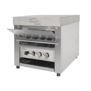 HC989 Woodson Starline W.CVT.T.10 TT3 Tunnel Toaster