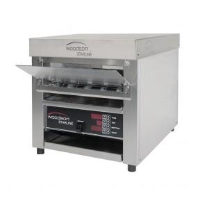 HC990 Woodson Starline W.CVT.BUN.25 Bun 25 Conveyor Oven