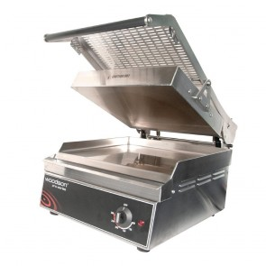 HC994 Woodson W.GPC350 Pro Series Contact Grill