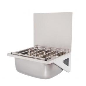 HD024 Stoddart Plumbing CS.02.450 Cleaners Sink