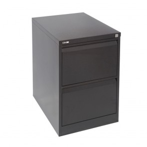 Heavy Duty 2 Drawer Filing Cabinet