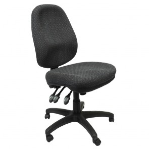 Heavy Duty Ergonomic High Back Office Chair