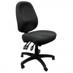 Heavy Duty Office Task Chair