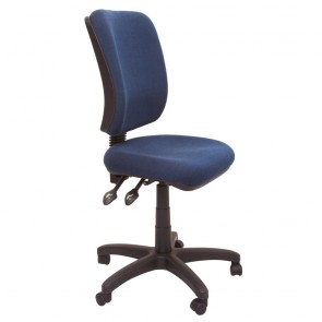 Heavy Duty Square Back Operator Chair