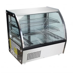 HTR100N FED Chilled Counter-Top Food Display HTR100N