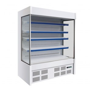 HTS1500 FED Refrigerated Open Display HTS1500