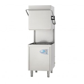 Hydro Pass-Through Dishwasher H857A/DET