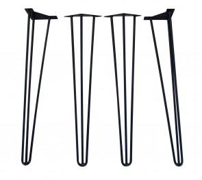 Hairpin Legs Set of 4