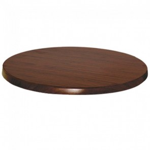 Indoor Outdoor Cafe Table Top Round