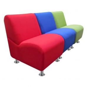 Jade Funky Fabric Sofa