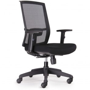 Jette Mesh Back Office Chair
