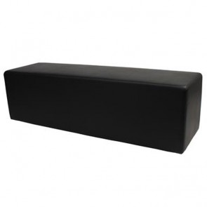 Jutha Modern Bench Seat Commercial Quality Vinyl