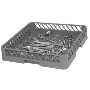 K910 Dishwasher Cutlery/Flatware Basket/Rack - 50x50cm