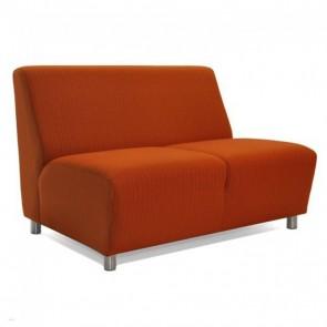 Kaja 2 Seat Sofa Lounge No Arms