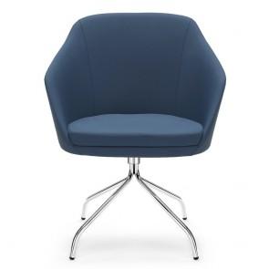 Karenlene Designer Swivel Chair