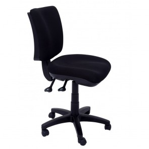 Ergonomic Medium Back Commercial Grade Task Chair