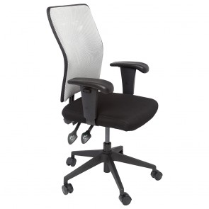 Mesh Back Ergonomic Work Chair