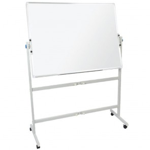 Mobile Flip White Board