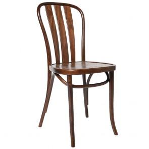 Modern Bentwood Chair A-9817